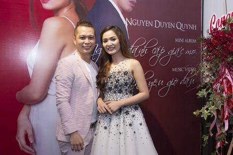 Ca si Nguyen Duyen Quynh tu sang tac 'Nguoi danh cap giac mo' - Anh 2