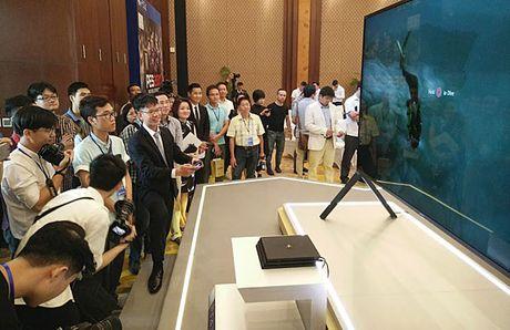 PlayStation 4 moi ve Viet Nam, mang theo nhung tua game 'khung' - Anh 1