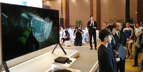 PlayStation 4 moi ve Viet Nam, mang theo nhung tua game 'khung' - Anh 2