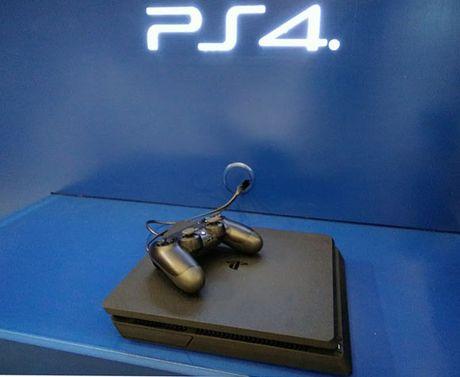 PlayStation 4 moi ve Viet Nam, mang theo nhung tua game 'khung' - Anh 3