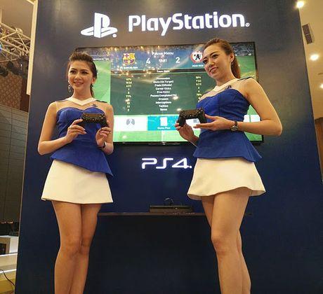 PlayStation 4 moi ve Viet Nam, mang theo nhung tua game 'khung' - Anh 4