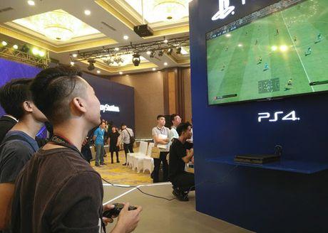 PlayStation 4 moi ve Viet Nam, mang theo nhung tua game 'khung' - Anh 5