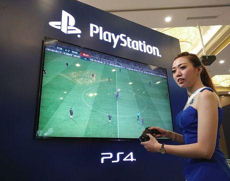 PlayStation 4 moi ve Viet Nam, mang theo nhung tua game 'khung' - Anh 6