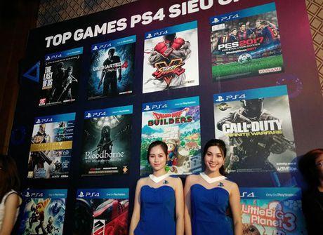 PlayStation 4 moi ve Viet Nam, mang theo nhung tua game 'khung' - Anh 7