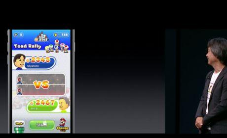 Super Mario Run ra mat ngay 15.12 - Anh 1