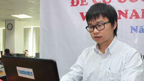 Nguoi cheo lai khoa Sang tao va Khoi nghiep dau tien tai Viet Nam - Anh 2