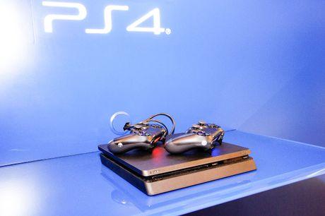 PlayStation 4 moi ra mat tai Viet Nam - Anh 2