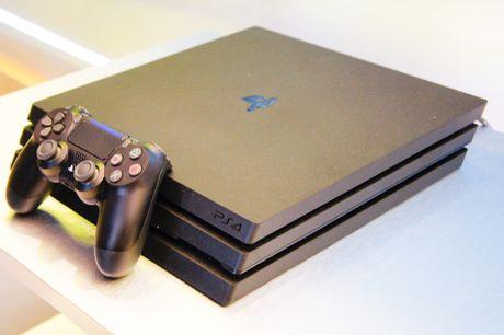 PlayStation 4 moi ra mat tai Viet Nam - Anh 3