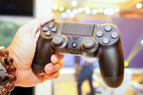 PlayStation 4 moi ra mat tai Viet Nam - Anh 4