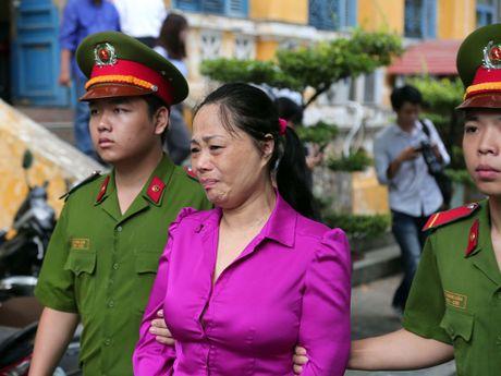 Xu phuc tham vu an 'Hoa hau quy ba lua dao' vao ngay 17.11 - Anh 1