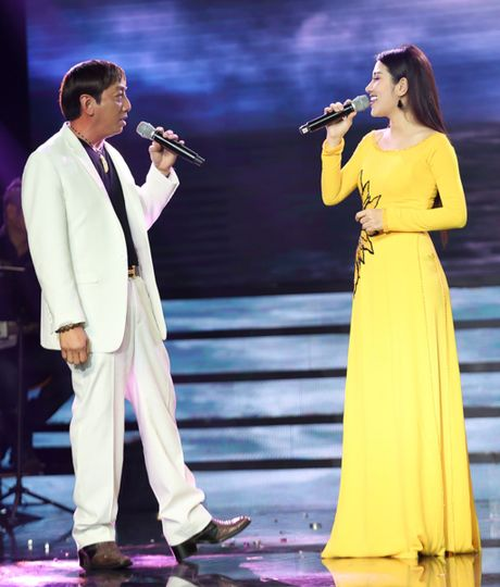 Truong Vu, To My than thiet truoc nghi an tinh cam - Anh 2