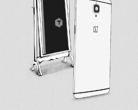 Lo dien smartphone RAM 8 GB ngang may tinh - Anh 1