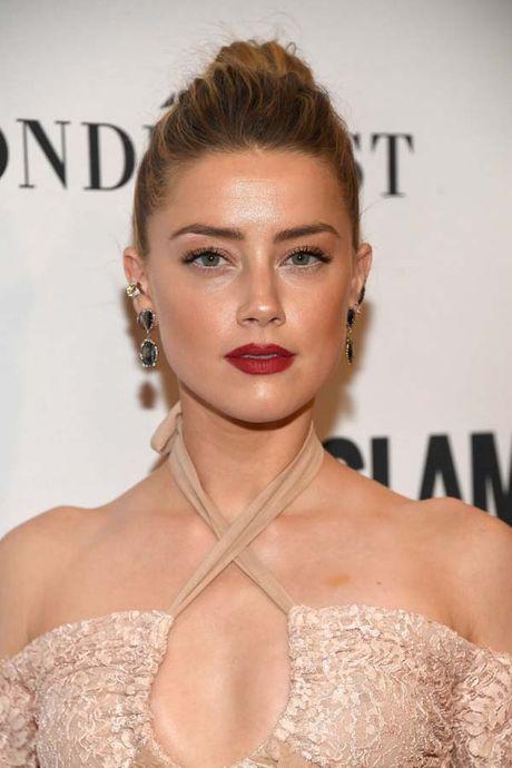 Amber Heard tai xuat quyen ru, phan doi nan xam hai tinh duc - Anh 2