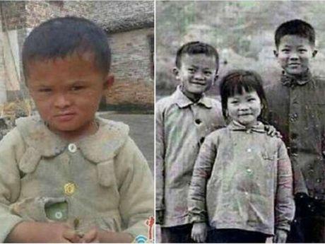 Ti phu Jack Ma bac bo tin tai tro hoc hanh cho 'ban sao nhi' cua ong - Anh 1