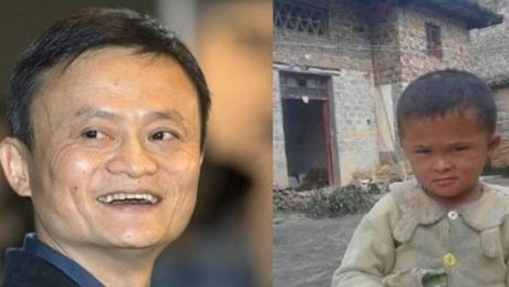 Ti phu Jack Ma bac bo tin tai tro hoc hanh cho 'ban sao nhi' cua ong - Anh 2
