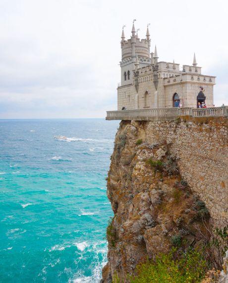 Toi den Crimea vung dat am voi nhieu canh bao - Anh 2