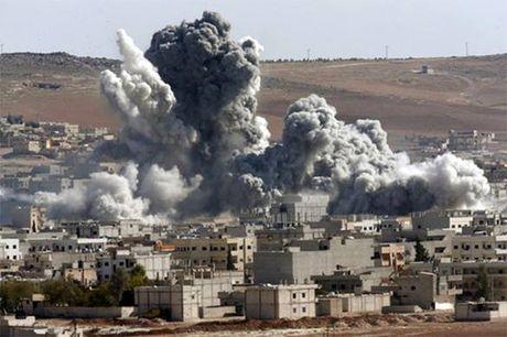 LHQ dap tra Assad quyet liet ve xung dot dam mau Aleppo - Anh 1