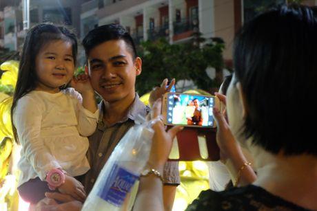 Duong hoa tet se duoc to chuc o pho di bo Nguyen Hue - Anh 2