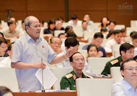 Tai sao de ong Trinh Xuan Thanh ra di lang le? - Anh 1