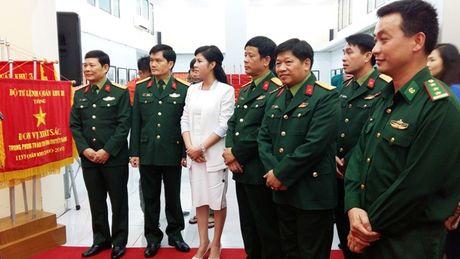 Khai mac trien lam '70 nam xay dung, chien dau, truong thanh cua LLVT TP Hai Phong' - Anh 1