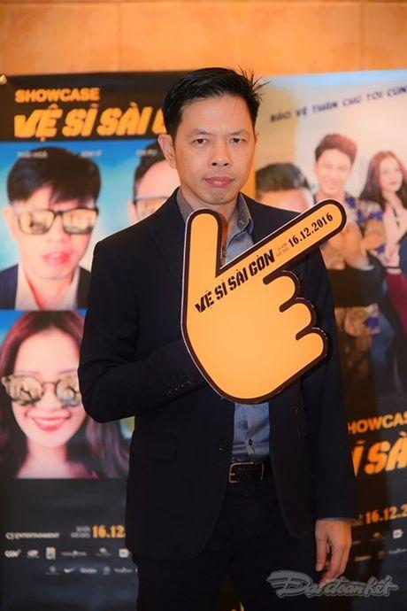 'Ve si Sai Gon' banh bao trong showcase hoanh trang tai Ha Noi - Anh 3