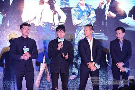 'Ve si Sai Gon' banh bao trong showcase hoanh trang tai Ha Noi - Anh 5