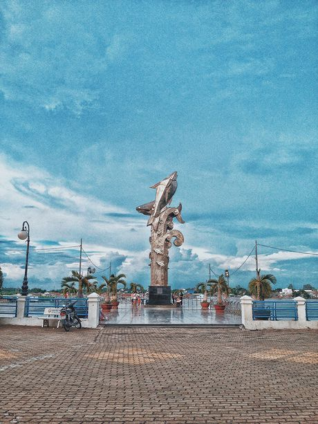 Mien Tay Nam Bo thu nho o An Giang - Anh 10