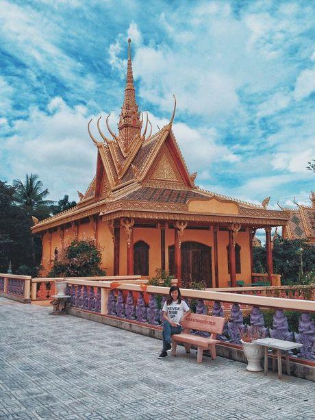 Mien Tay Nam Bo thu nho o An Giang - Anh 3