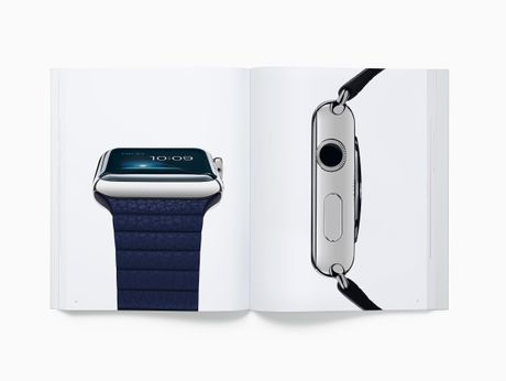 Apple gioi thieu sach khoe toan bo san pham gia 300 USD - Anh 1