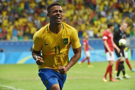 Gabriel Jesus - truyen nhan Ro beo phuc hung Brazil? - Anh 2