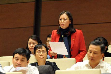 Ky luat ong Vu Huy Hoang de canh bao can bo duong chuc - Anh 1