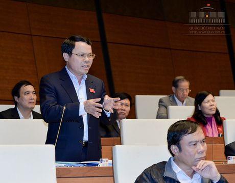 Bo truong Bo Cong Thuong: Giai phap nao de khong con tinh trang 'con voi chui lot lo kim'? - Anh 1