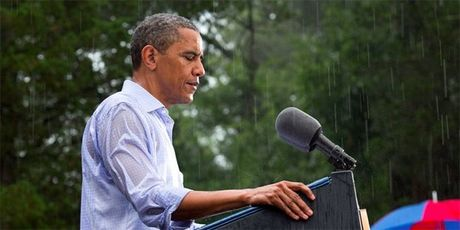 Obama chinh thuc nhan that bai ve Syria - Anh 1