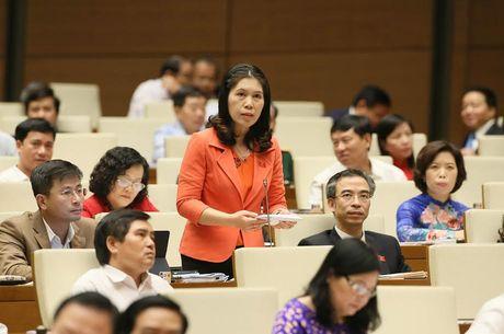 Bo truong GD: Khong cam day them chinh dang - Anh 3