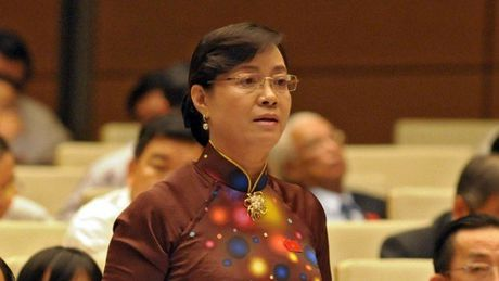Bo truong GD: Khong cam day them chinh dang - Anh 4