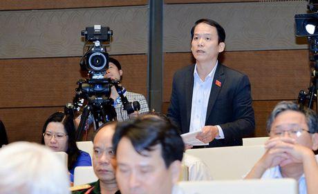 Tao hanh lang phap ly ky luat ong Vu Huy Hoang - Anh 1