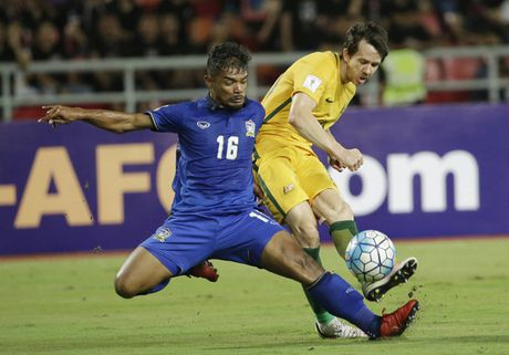 Thai Lan chot danh sach, quyet vo dich AFF Cup 2016 - Anh 1