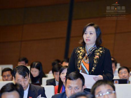 Bo truong Phung Xuan Nha: 'Toi rat tran tro ve 191.000 SV that nghiep' - Anh 2