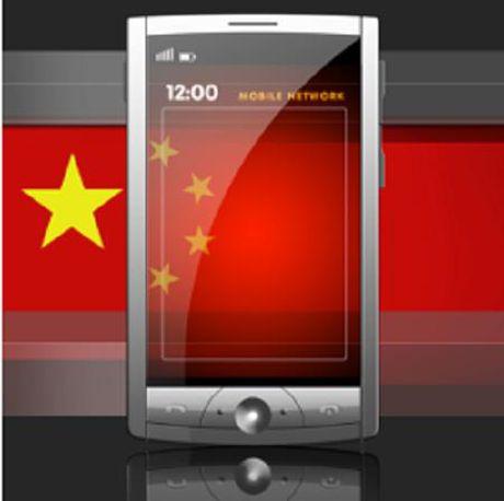 100% dien thoai Huawei va ZTE bi mat gui du lieu nguoi dung ve may chu Trung Quoc? - Anh 1