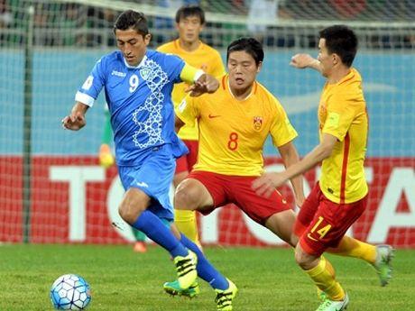 Thai Lan co diem dau tien o vong loai World Cup, Lippi ra mat that vong voi Trung Quoc - Anh 1