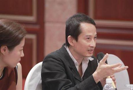 Minh tinh Han Quoc Moon Sori toi Viet Nam day dien xuat - Anh 11