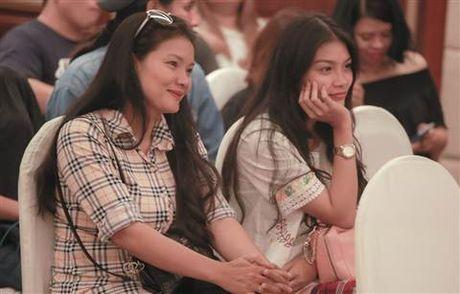 Minh tinh Han Quoc Moon Sori toi Viet Nam day dien xuat - Anh 12