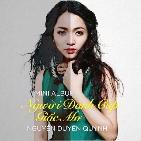 Duyen Quynh: tu nang Ngoc Huong den Nguoi danh cap giac mo - Anh 1
