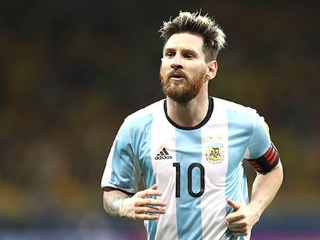 Quan diem cua toi: Messi va triet ly cua Guardiola - Anh 1