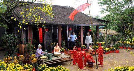 Thu tuong chot phuong an nghi tet Dinh Dau 7 ngay - Anh 1