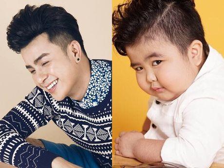 Showbiz 16/11: Lo dien bo ruot be Tin Tin, Lam Chi Khanh up mo lay dai gia - Anh 3