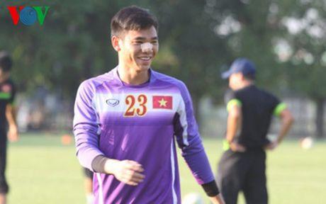 AFF Cup 2016: DT Viet Nam va noi lo 'nguoi gac den' - Anh 1