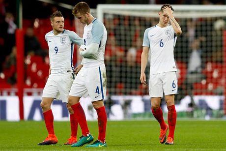 Cham diem Anh 2-2 Tay Ban Nha: 'Sieu du bi' Jamie Vardy hoa nguoi hung - Anh 2