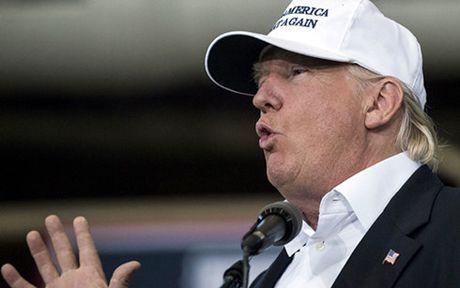 Mexico san sang cho kich ban ong Trump truc xuat nguoi nhap cu - Anh 1
