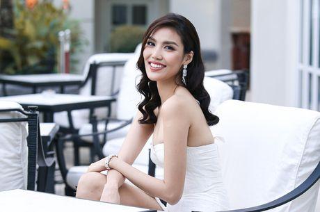 Ho Ngoc Ha mung Lan Khue len chuc CEO cua Elite phia Nam - Anh 13